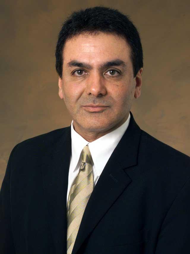 Firouz Naderi, director de Exploración de Sistemas Solares en la NASA. (Foto Prensa Libre: www.alchetron.com).