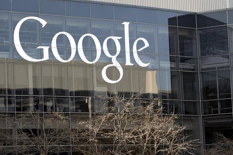 Google se ha visto involucrada en un problema de trato hacia las mujeres (Foto Prensa Libre: AP).