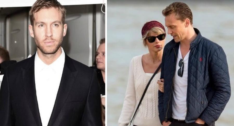 El romance entre el DJ y Taylor Swift terminó hace tres semanas, y ahora ella es novia de Tom Hiddleston. (Foto Prensa Libre: Instagram y Daily News).