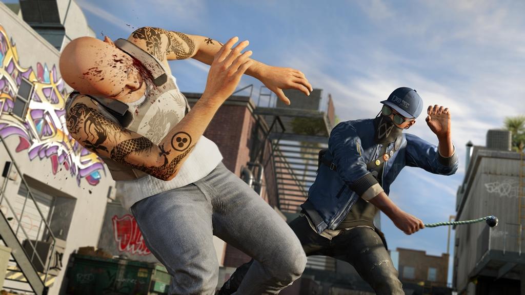 Ubisoft mostrará Watch Dogs 2, con lanzamiento en noviembre. (Foto Prensa Libre: Ubisoft)