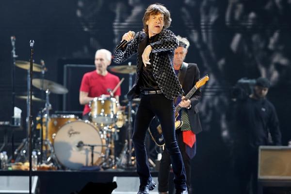"""<p>La banda liderada por Mick Jagger regresará a los escenarios europeos. (Foto Prensa Libre: AP)<br _mce_bogus=""""1""""></p>"""