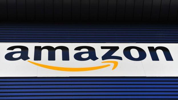 Amazon no quiso hacer comentarios sobre lo sucedido. (PA)