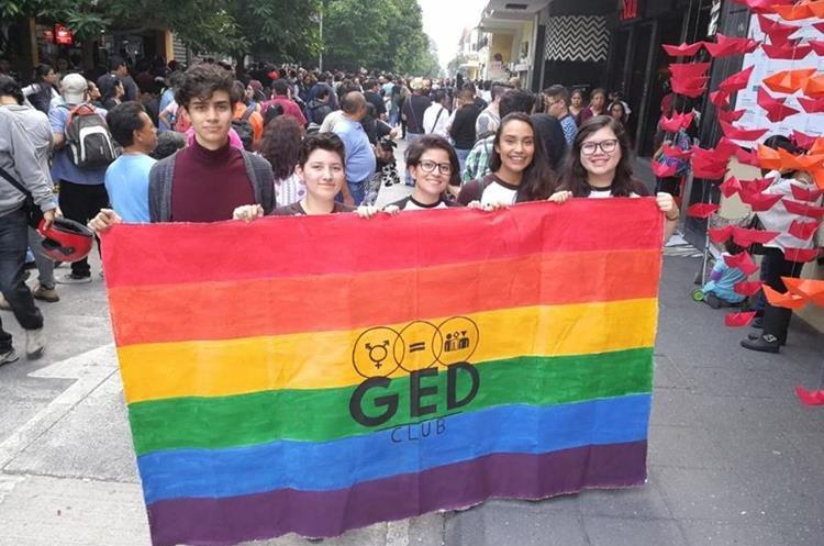 Hoy, Día Internacional del Orgullo Gay