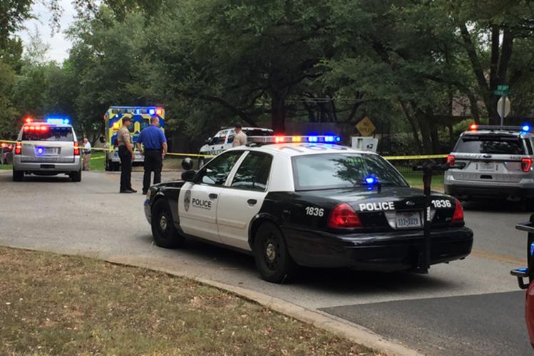 Emiten alerta de seguridad en Texas por tercera explosión de paquete