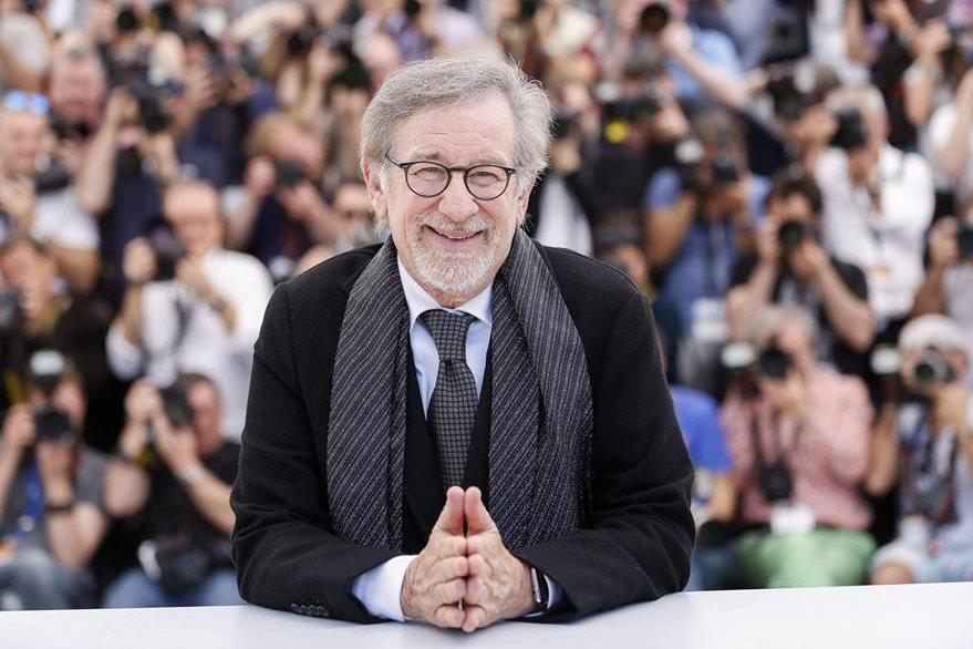De orígenes judíos, Steven Spielberg es uno de los referentes del cine moderno. (Foto Prensa Libre: EFE)