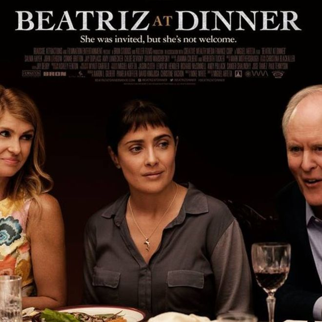 La película dirigida por Miguel Arteta fue rodada antes de la llegada de Donald Trump a la presidencia de Estados Unidos. (ROADSIDE ATTRACTIONS)