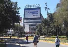 Guatemaltecos abogan por el respeto a los valores.