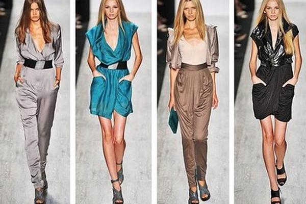 <p>El diseñador francés recomienda añadir atrevidos accesorios para resaltar la silueta femenina.<br><br></p>