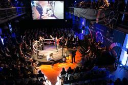 Concurso Get the Ring se realiza con emprendedores a nivel mundial. (Foto Prensa Libre: Cortesía)