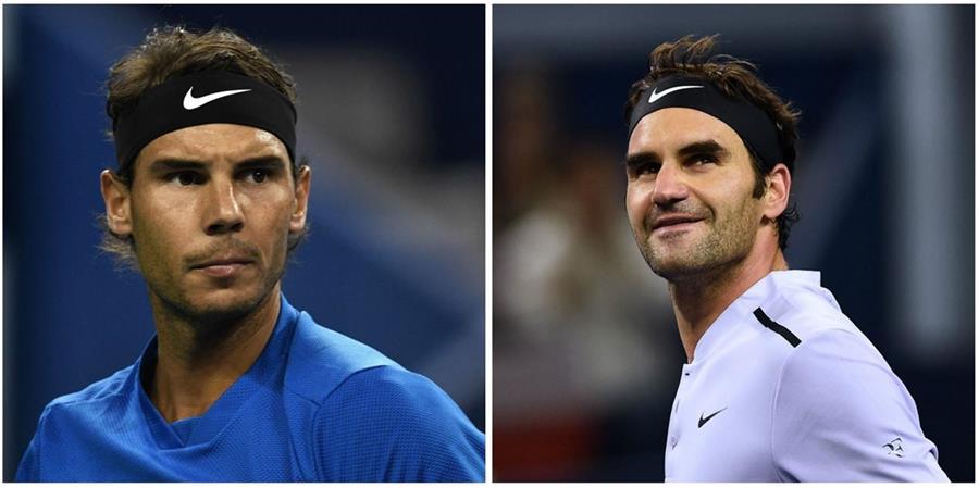 El español y el suizo han marcado una era histórica en el tenis mundial. (Foto Prensa Libre: TodoDeportes)