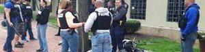 Varios de los detenidos.