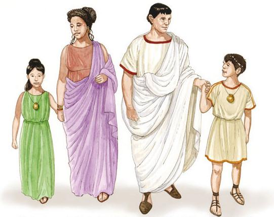 Los romanos usaban técnicas refinadas de tratamientos hace dos mil años.