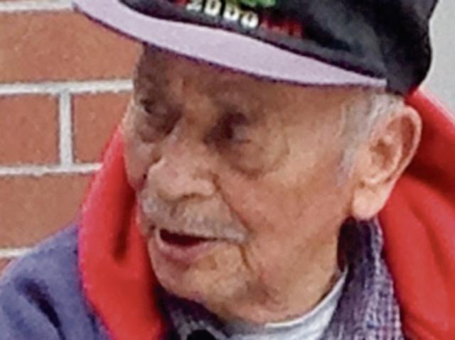 Efraín López vive en Huehuetenango.