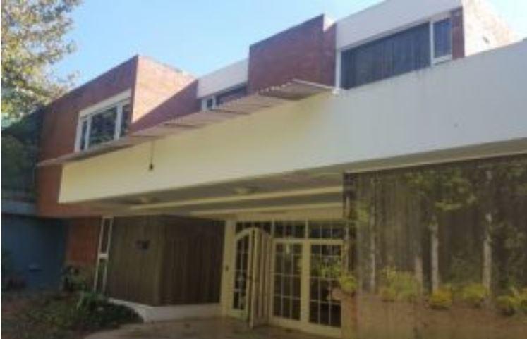 Inmueble vinculado con ex vicepresidenta Roxana Baldetti está ubicado en la Cañada, zona 14 de la capital.