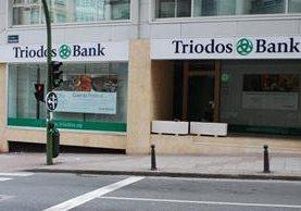 La propuesta pretende replicar el modelo de Triodos Bank. (Foto Prensa Libre: wikipedia.org)