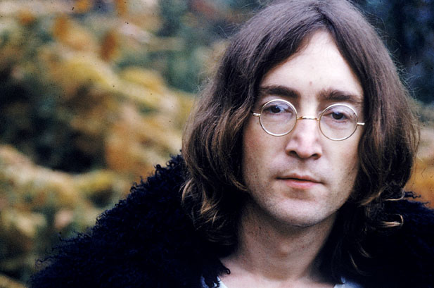 John Lennon, integrante The Beatles. (Foto Prensa Libre: Hemeroteca PL)