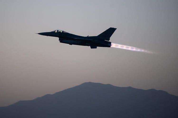 EE. UU. confirma que lanzó un ataque aéreo contra un alto dirigente del grupo shebab en Somalia. (Foto Prensa Libre: AFP).