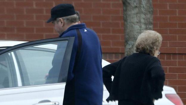 John Hinckley Jr será liberado aunque con restricciones, según ordenó el juez. (AP)