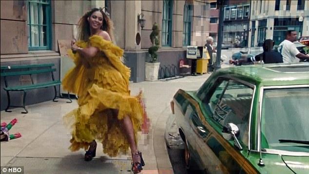 """En """"Lemonade"""", un álbum-filme, Beyonce hace alusión a las infidelidades de su esposo, Jay Z."""