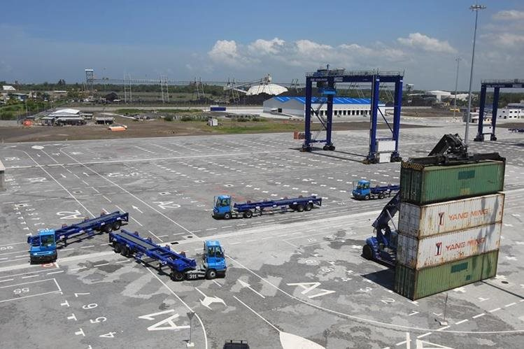 El proyecto de concesión deberá ser aprobado por el Legislativo.( Foto Prensa Libre: Hemeroteca PL)