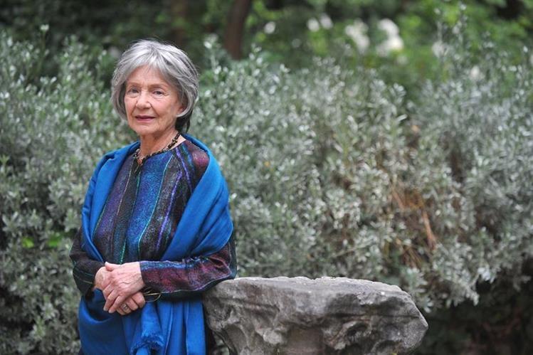 Emanuelle Riva falleció a los 89 años.