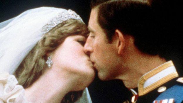 Su descendiente sí se casó con el príncipe de Gales... pero esa es otra historia. GETTY IMAGES