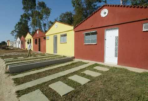 La propuesta establece que la  compra de vivienda estará gravada en 12 por ciento, solo para la primera venta.