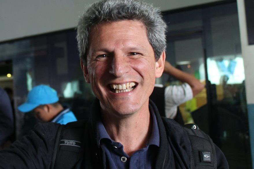 Pianista Gerardo Meza Sandoval. Foto Prensa Libre: Cortesía.