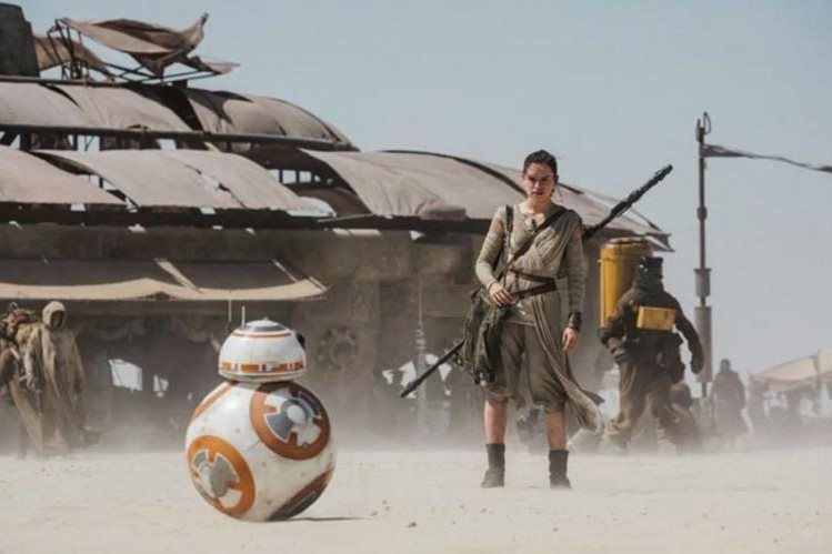 La película se estrenará el próximo 18 de diciembre en todo el mundo. (Foto Prensa Libre: Hemeroteca PL)