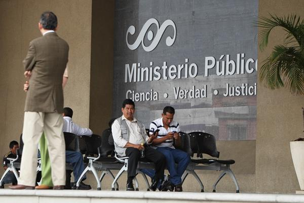 Ministerio p blico crear fiscal a de asuntos internos for Ministerio de seguridad telefonos internos