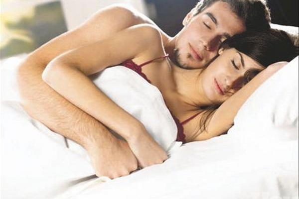 """<p>Dormir en pareja puede llegar a afectar la calidad del sueño.<br _mce_bogus=""""1""""></p>"""
