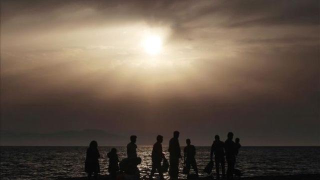 Seis personas mueren en nuevo naufragio en costas griegas.