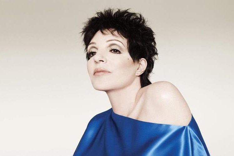 Liza Minnelli ha ganado cuatro de los premios más importantes del entretenimiento. (Foto Prensa Libre: Hemeroteca PL)