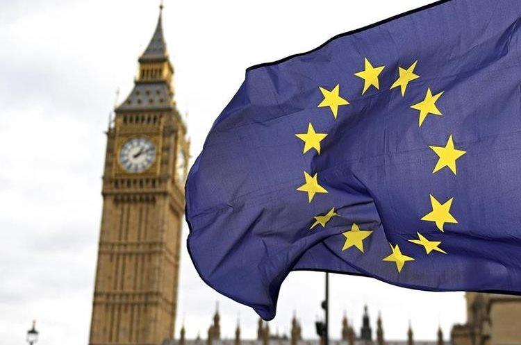 Europa y Reino Unido inician negociaciones del