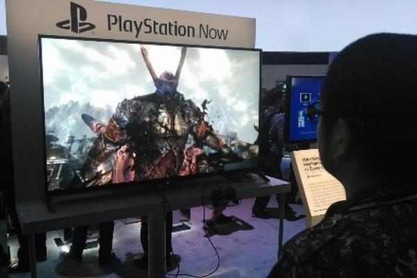 """<p>La empresa dio a conocer su servicio PlayStation Now en enero del 2014.<br _mce_bogus=""""1""""></p>"""
