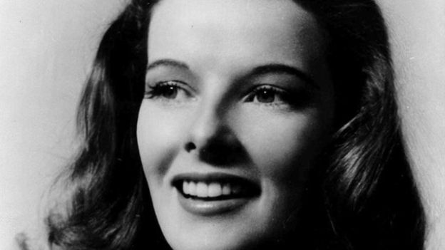 Entre 1934 y 1982 Hepburn obtuvo 4 premios en la categoría de mejor actriz principal. (AP)