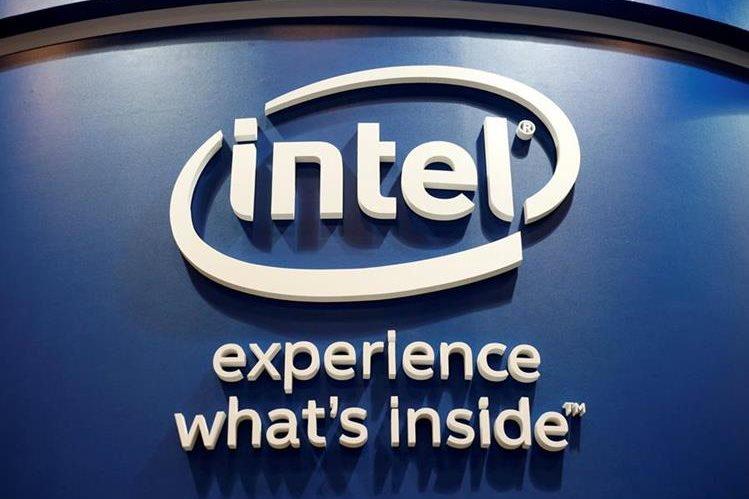 El fallo en los chips de Intel ha tenido consecuencias en el valor de las acciones de la compañía (Foto Prensa Libre: EFE).