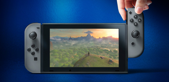 Uno de los atractivos de Switch es que puede adaptarse para jugarse en un televisor o bien para utilizarse como un dispositivo portátil. (Foto: Hemeroteca PL).