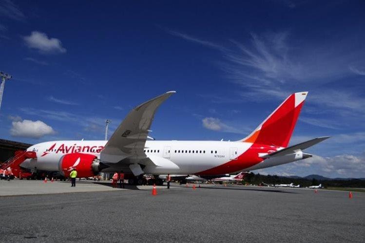 Avianca reanuda venta de boletos para rutas en Colombia y el exterior