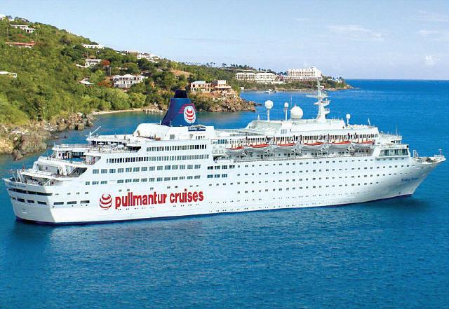Línea de cruceros española acapara la preferencia de los turistas que viajan a Cartagena de Indias. (Foto Prensa Libre: Hemeroteca PL).