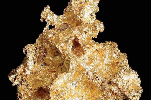 Investigadores encontraron oro, plata y otros metales en depósito de desechos humanos. (Foto Prensa Libre: referencial, del sitio clasf.es)