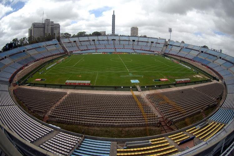 Uruguay quiere hacer el mundial del 2030 junto con Argentina