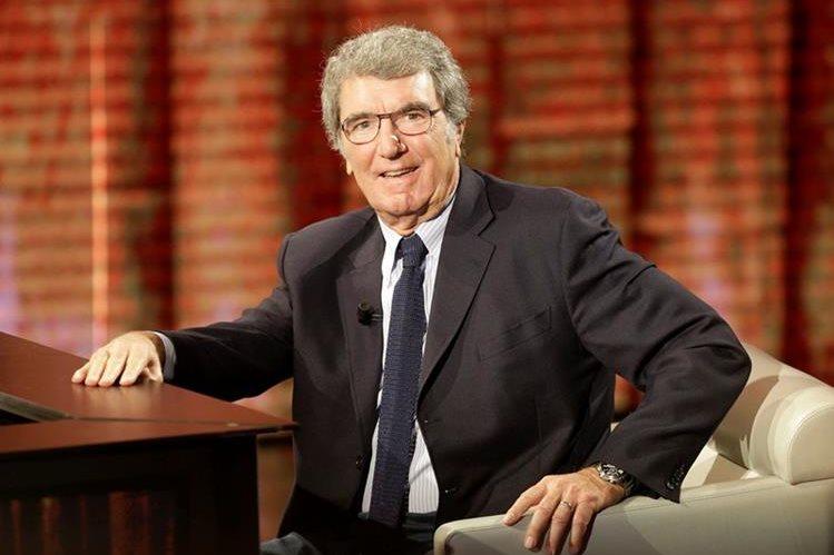 Dino Zoff marcó historia como futbolista en Italia y el mundo. (Foto Prensa Libre: Hemeroteca)