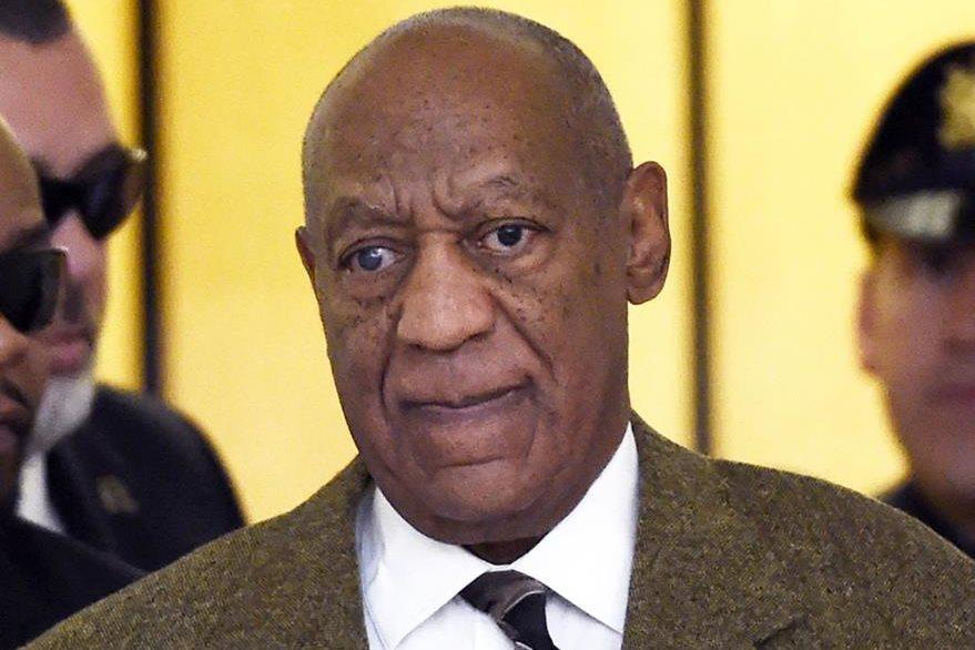 Bill Cosby tiene  nuevos problemas con la ley. (Foto Prensa Libre: Hemeroteca PL)