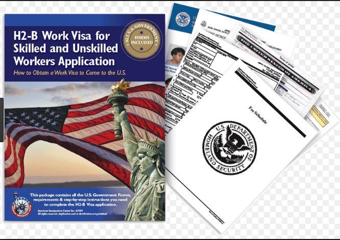 EEUU emitirá 15.000 visas más para trabajadores extranjeros temporales