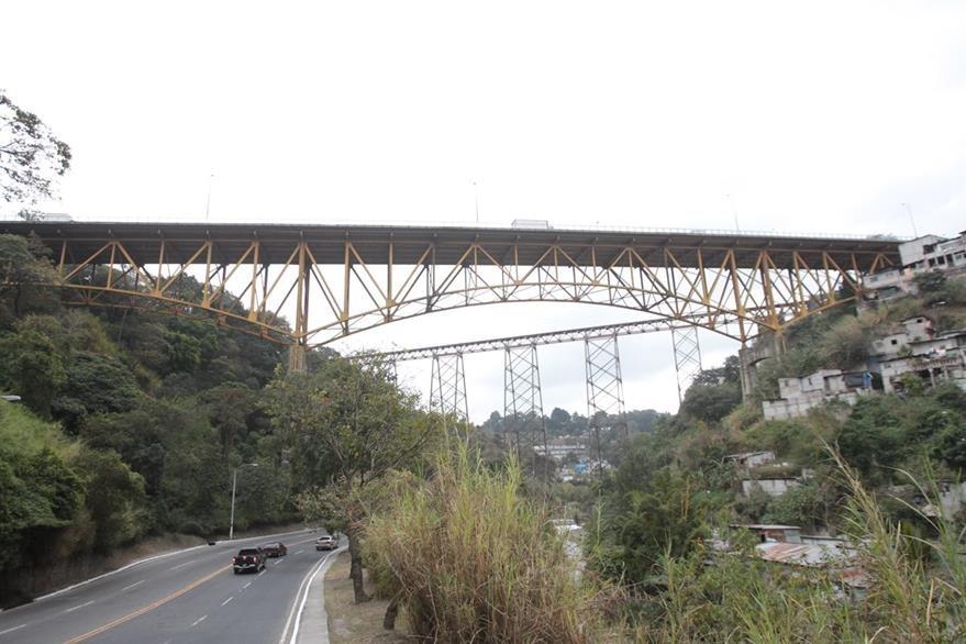17/2/2016 El Puente Belice es una de las estructuras más importantes  que está en riesgo de colapsar. ( Foto: Hemeroteca PL)