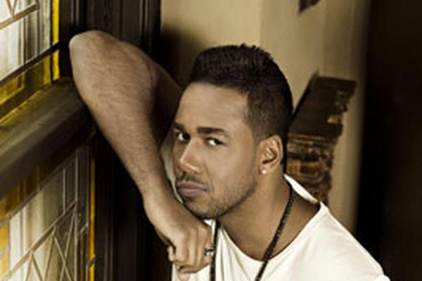 <p>El bachatero Romeo Santos lanzará nuevo álbum. (Foto Prensa Libre: EFE)</p>