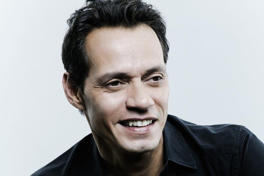Mark Anthony. (Foto Prensa Libre: Hemeroteca PL).