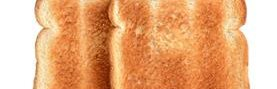 Quemar demasiado el pan o las papas aumenta el riesgo de desarrollar cáncer, según estudio.