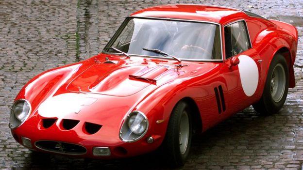 Cuando la mayoria de la gente piensa en autos coleccionables tiene en mente Ferraris, no Ladas. GETTY IMAGES